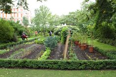 beautiful Designing the Ultimate Eco-friendly Garden  #Green #Organic #Vegetable  There are few things as calming and inspiring as a well-designed garden. Whether it is a large, formally laid-out landscaped area or a kitchen garde...