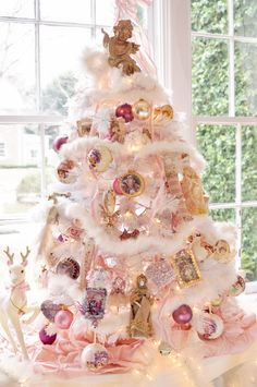 Christmas Home Glamour Style | My blog