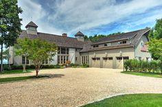 Southold Barn Home -