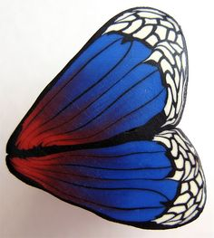 Butterfly Wing Cane