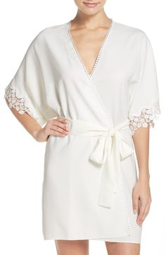 Slip into something more comfortable on your wedding night.