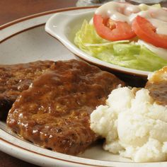 This brown sugar meatloaf combines 3 different meats are combined to make this tender, no fail meatloaf.. Brown Sugar Meatloaf Recipe from Grandmothers Kitchen.