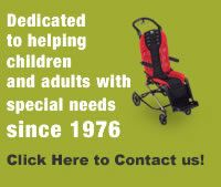 Convaid Folding Wheelchairs & Strollers | Compact, Lightweight Wheelchairs