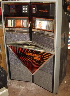 Jukebox, Image