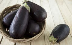 Whats in Season: Eggplants on PaulaDeen.com
