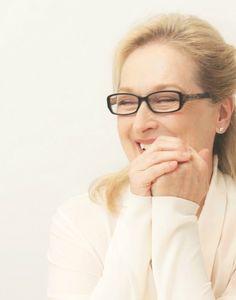 Meryl Streep | Hope Springs Press Conference | 2012