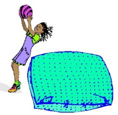 Do you have a kid who likes to smash into things? Does he bump, jump, and flop? Does she twirl and plop? Then this crash pad will be a blast! The crash pad is a large over-stuffed pillow for jumpin...