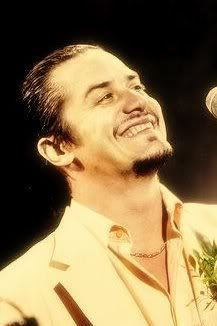 Mike Patton mmm