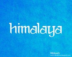 https://www.behance.net/gallery/2355828/Ananda-NepTouch-Free-Font