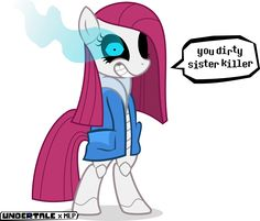 my little pony in undertale - Yahoo Image Search Results