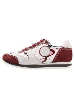 Damen Pataugas IDOL Sneaker rouge
