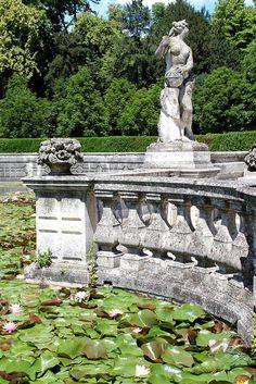 Villa Pisani - Stra, Veneto, Italy