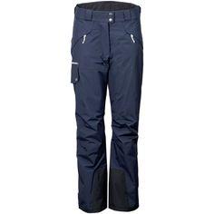 Ajax Womens Pants är en byxa för aktiv användning, passar för aktiviteter både i snön eller på promenad.