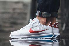 SPORTSWEAR ™®: Sneakers: Nike Cortez Ultra Moire . #sneakersnike