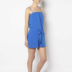 The Playsuit
