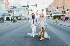 This Couple's Un-Wedding Will Make You Want To Get Hitched