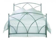 OBC Paris Classic Metal Bed Frame - £389.00