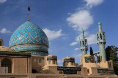 Aktuelles  http://ift.tt/2zL1SDS Iran | Per Rad durchs Land der Mullahs #nachrichten