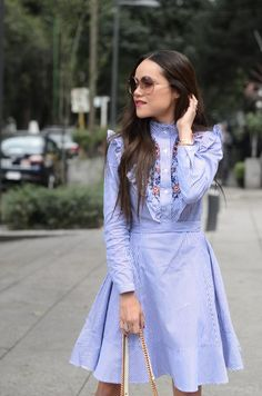 Awesome Top Spring Fashion for Monday #fashion #ootd #fbloggers  Check more at https://boxroundup.com/2017/03/21/top-spring-fashion-monday-fashion-ootd-fbloggers/