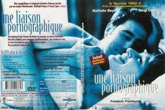 Película: Una relación pornografica Une liaison pornographique De Frédéric Fonteyne - Belgique, France - 1999 - 1h20min