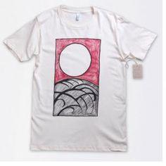 Musican as Designer Shirt Edition 15 by Jamie Stewart