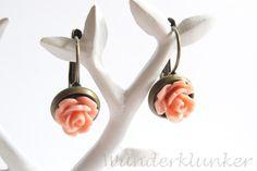 so cute <3 Little roses