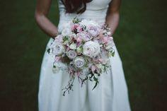15 favolosi bouquet per un matrimonio in primavera