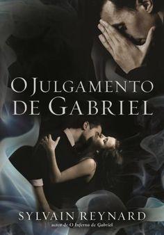 O Julgamento de Gabriel O Inferno de Gabriel 2 Sylvain Reynard