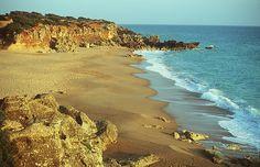 Conil, Cádiz, Costa de la Luz Verry long Time a go****