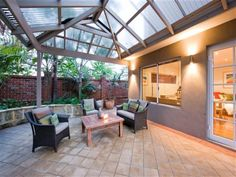 Photo of an outdoor living design from a real Australian house - Outdoor Living photo 455067