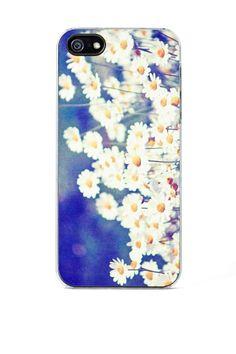 Zero Gravity Flower Child iPhone 5 Case