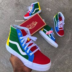 If you would like your order sooner add rush to your order,For more info read process page. High Tops, High Top Sneakers, Vans, Shoes, Fashion, Moda, Zapatos, Shoes Outlet, Shoe