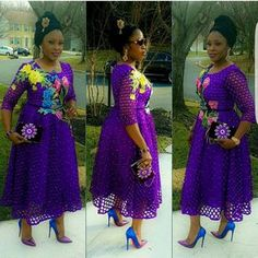 "631 Likes, 10 Comments - Ms Asoebi (@ms_asoebi) on Instagram: ""@dr_abby_"""