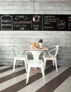 Restaurante fratelli   Zona G  Colombia, Bogotá