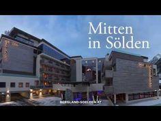 Design Hotel, Wellness Hotel Tirol, Berg, Desktop Screenshot, Multi Story Building, Spa, Youtube, Beautiful, Vacation