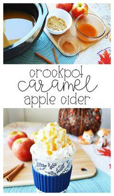 Crock-Pot Caramel Ap