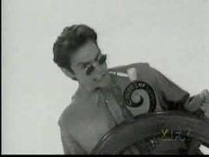 Jim Carrey - Imposter parody