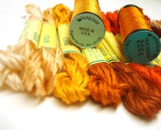 There are times when using silk thread is absolutely worth it; just as quilters know to use the best quality fabrics for a lasting quilt, better quality threads will raise