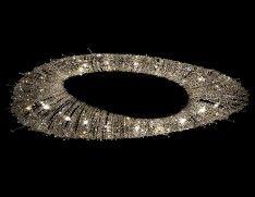Designer Italian Hanging Lights Pendant Lights: Nella Vetrina