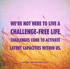 [What Everyone Ought To Have Related To The Law of Attraction] Happy Thoughts, Positive Thoughts, Quotes To Live By, Me Quotes, Michael Beckwith, Michael Bernard, Growth Quotes, New Thought, Meaningful Words