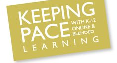 New online and blended learning research database is a critical contribution to the field « Keeping Pace