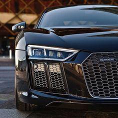 2016 Audi R8 Plus. 610hp V10 #carporn