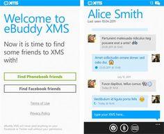 eBuddy XMS se actualiza para windows Phone, Symbian y Nokia Belle http://www.aplicacionesnokia.es/ebuddy-xms-se-actualiza-para-windows-phone-symbian-y-nokia-belle/