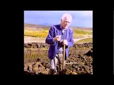 Connemara Heritage & History Center: Story of Dan O'Hara