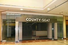County Seat  - I worked here for a total of 7 years. Best store in the world. How I miss it!