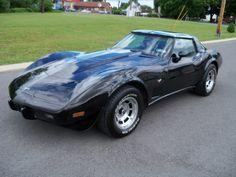 1979 Corvette L82