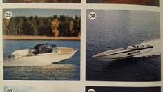 Worlds finest boats...