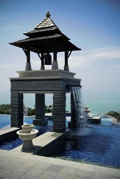 Pimalai Resort and Spa, Thailand