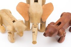 Zoo line by Radishapes. These fully articulated wooden toys are designed to capture the imagination while maximizing creativity and enjoyment. Toys without batteries invite open-ended play and keep the child interested in the playthings for many years. Maximiliano Beltrán has created complex toys with articulated parts that allow to […]