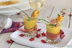 la cocina de aficionado: Crema de mejillones